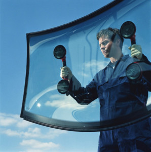 Windshield Replacement Banning